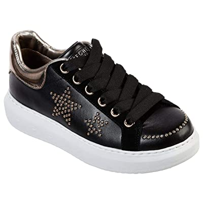 Skechers High Street Star Studded Womens Sneakers | Fashion Sneakers