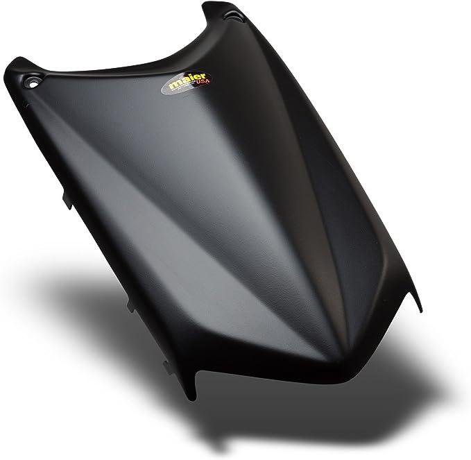 511000 Maier USA Stock Type Hood for Honda TRX450R Black TRX450ER