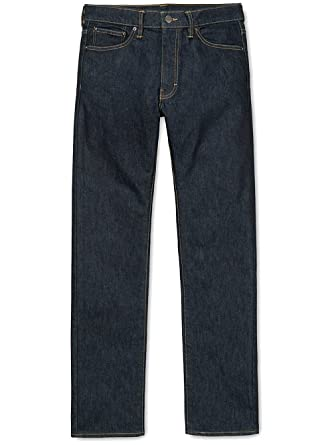 Herren Jeans Hose Carhartt WIP Rodney Jeans