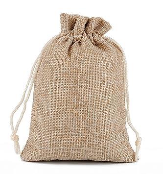XHT Bolsas de Regalo para Boda DE 14 x 9 cm, Bolsas de ...