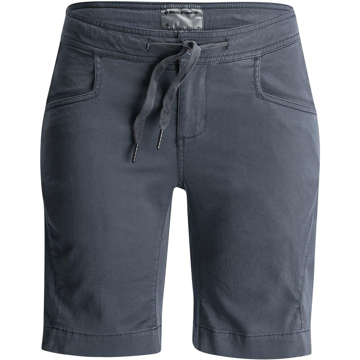 Black Diamond W Credo Shorts Damen