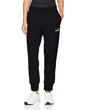 a081bbf4 Puma Women's ESS Sweat Pants FL cl Sweatpants
