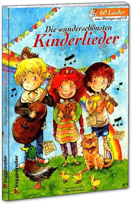 Los mejores canciones para niños – 60 canciones – un maravilloso ...