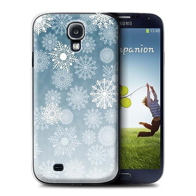 Carcasa/Funda STUFF4 dura para el Samsung Galaxy S4/SIV ...