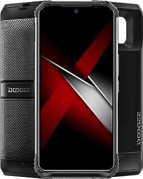 Teléfono Móvil Libres Todoterreno, DOOGEE S95 Super Smartphone ...