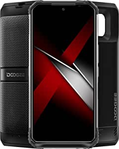 Teléfono Móvil Libres Todoterreno, DOOGEE S95 Super Smartphone Libre Resistente 4G, Helio P90 6GB+128GB 8650mAh, Cámaras Triples 48MP+8MP+8MP+16MP, 6.3 Inch FHD+ IP68 Impermeable, Carga Inalámbrica: Amazon.es: Electrónica