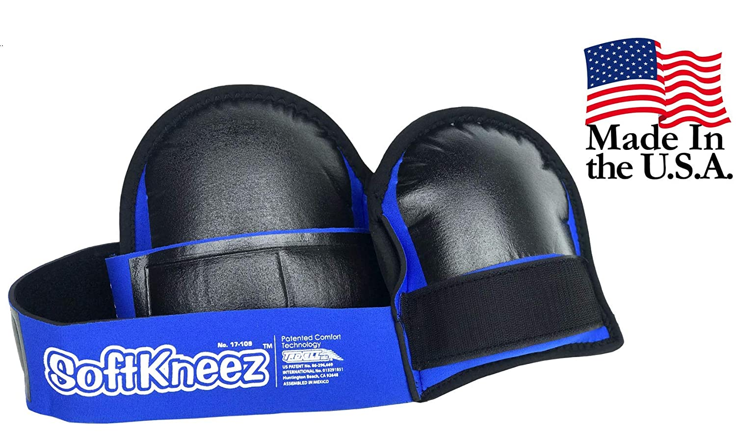Troxell USA SuperSoft Kneez Knee Pad