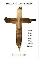The Last Leonardo Hardcover