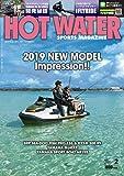 HOT WATER SPORTS MAGAZINE (ホットウォータースポーツマガジン )No.185 2019年 2月号 [雑誌]