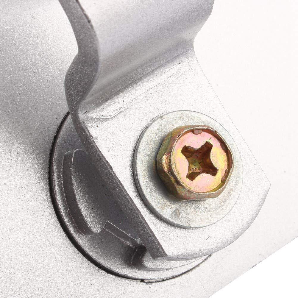 Chiudiporta Automatico Commerciale o Uso Domestico Porte tagliafuoco velocit/à Regolabile Chiudiporta Chiudiporta Aereo Controllo 45-65kg