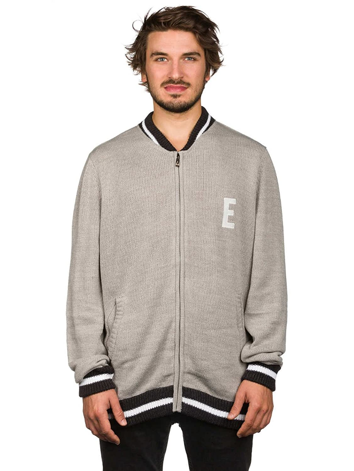 Track Jacket Men Ekumenik AJ Bomber Jacket