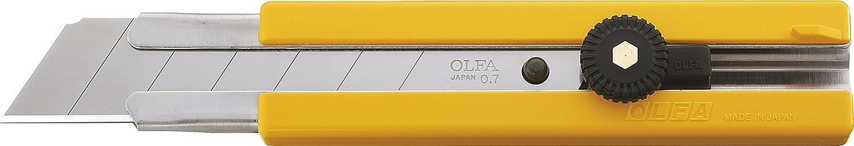 1PZ OLFA CUTTER 25 MM C/ROTELLA ART. H-1 nextradeitalia