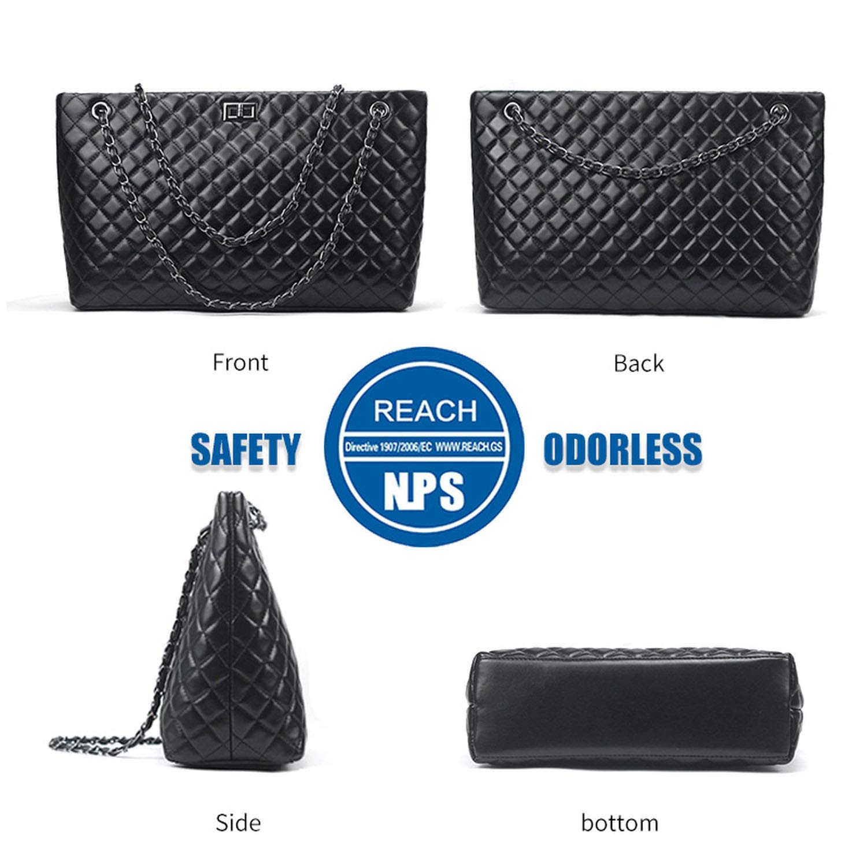 0c9600c90d47 2019 women s bag woman handbags leather chain Messenger bag