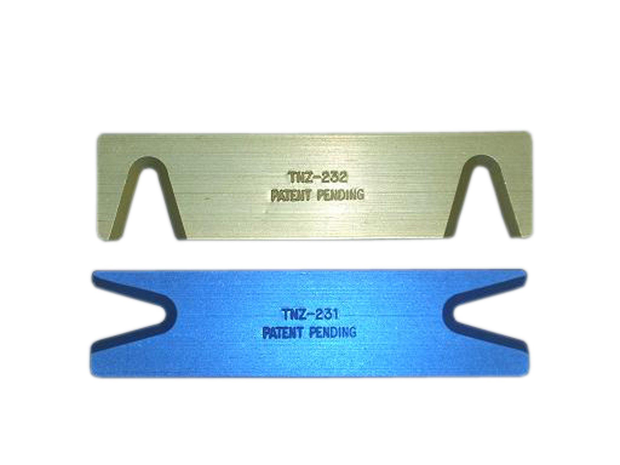 CTA Tools 3465 2-Piece Fuel Line Disconnect Tool Set