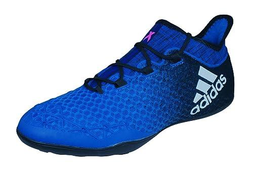 9295f3ca5 adidas X Tango 16.1 in Mens Indoor Soccer Sneakers Boots  Amazon.ca  Shoes    Handbags