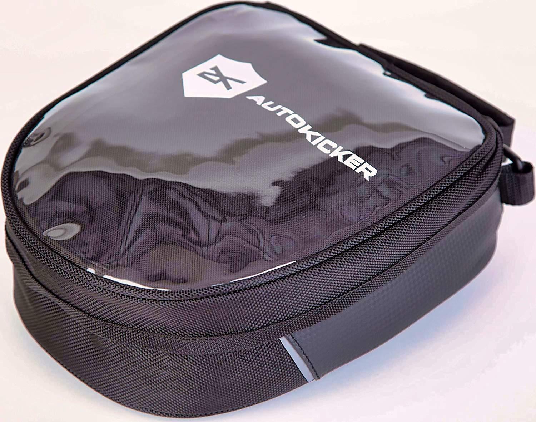Autokicker Famous Magnetic Mini Tank Bag For Motorcycles & Motorbikes Autokicker® AKEMDTB