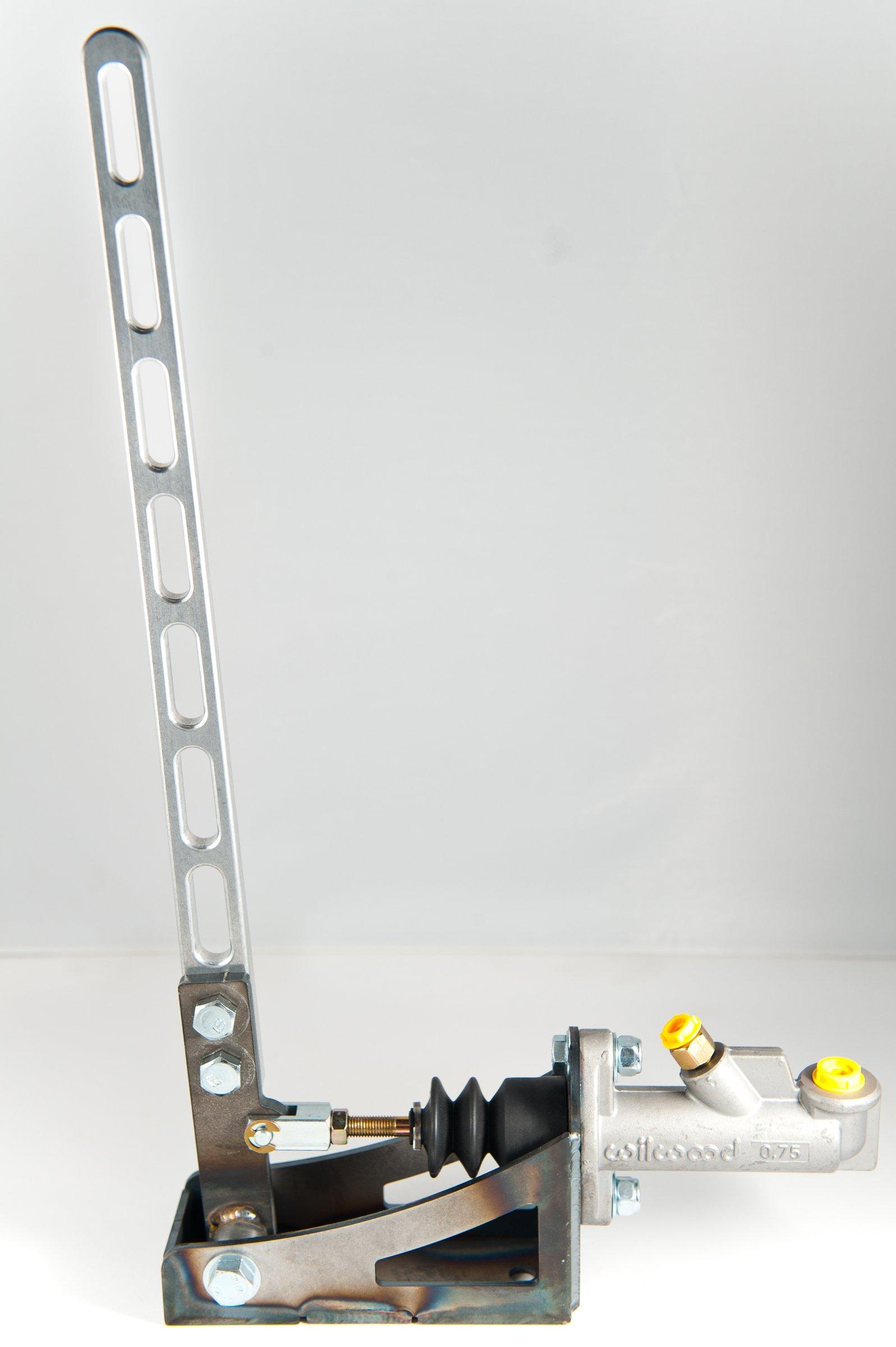 Twisted Images Drift Brake - Standard Swing Pass Through