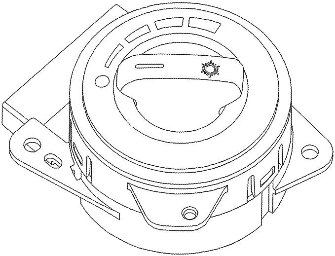 Amazon Com Acdelco 15 73084 Gm Original Equipment Auxiliary Heating