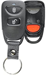 OSLOKA-320T USARemote Car Key Fob Keyless Entry Remote fits 2005 2006 2007 2008 2009 Hyundai Tucson