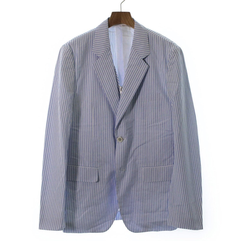 (コムデギャルソンオムドゥ) COMME des GARCONS HOMME DEUX メンズ ジャケット 中古 B07FLZZ86C  -