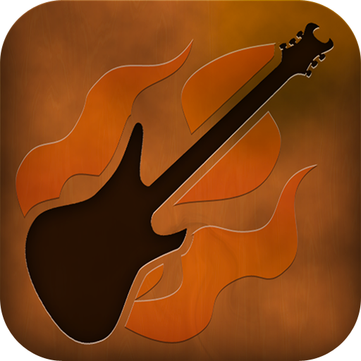 Virtual Guitar Chords - Guitar - Virtual Guitar Pro
