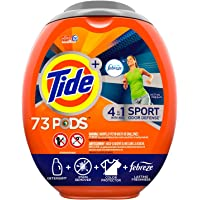 Amazon Best Sellers Best Laundry Detergent Pacs Amp Tablets