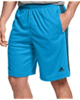 Adidas Climalite Essential Shorts Solar Blue XL