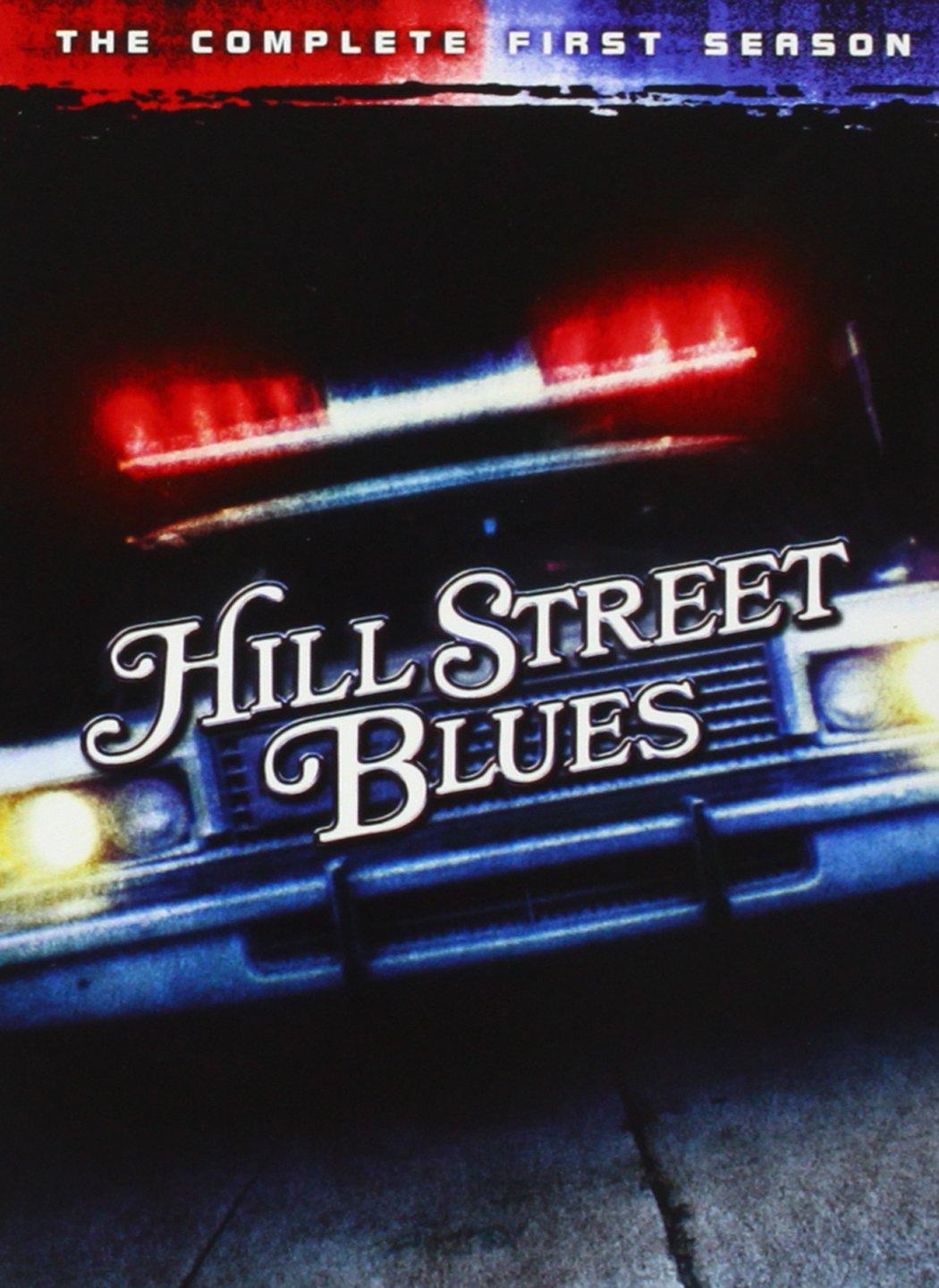 Amazon com: Hill Street Blues - Season 1: Daniel J  Travanti