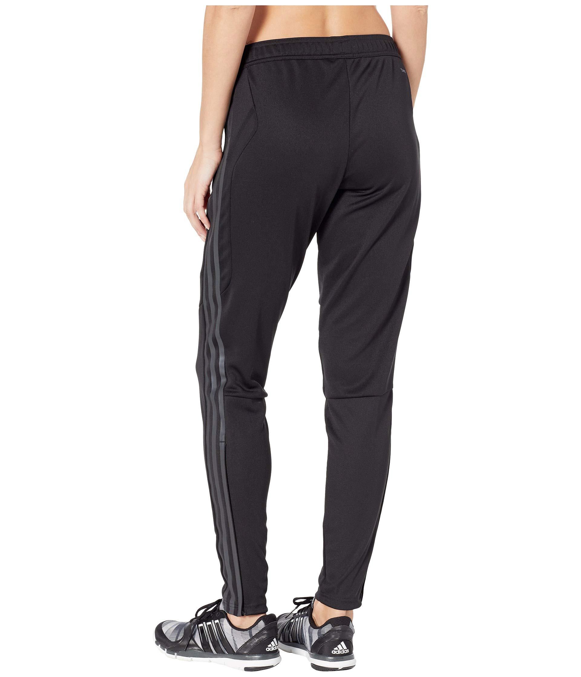 adidas Women's Soccer Tiro 19 Training Pant, XX-Small by adidas (Image #4)