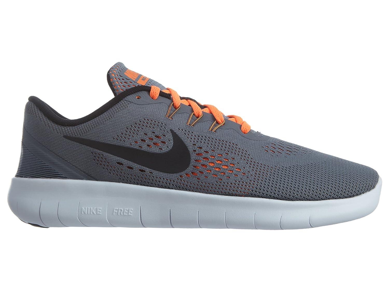 Nike RN Kid GS s Free Cool RN GS Kid WHITE 13611/BLACK Cool gris/negro b5cb9a