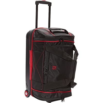 96aed87bf00f Image Unavailable. Image not available for. Color  Ful 11.5 quot  Hybrid  Rolling Duffel ...
