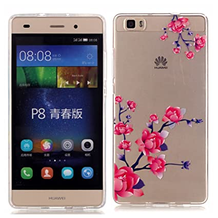 custodia originale huawei p8 lite smart