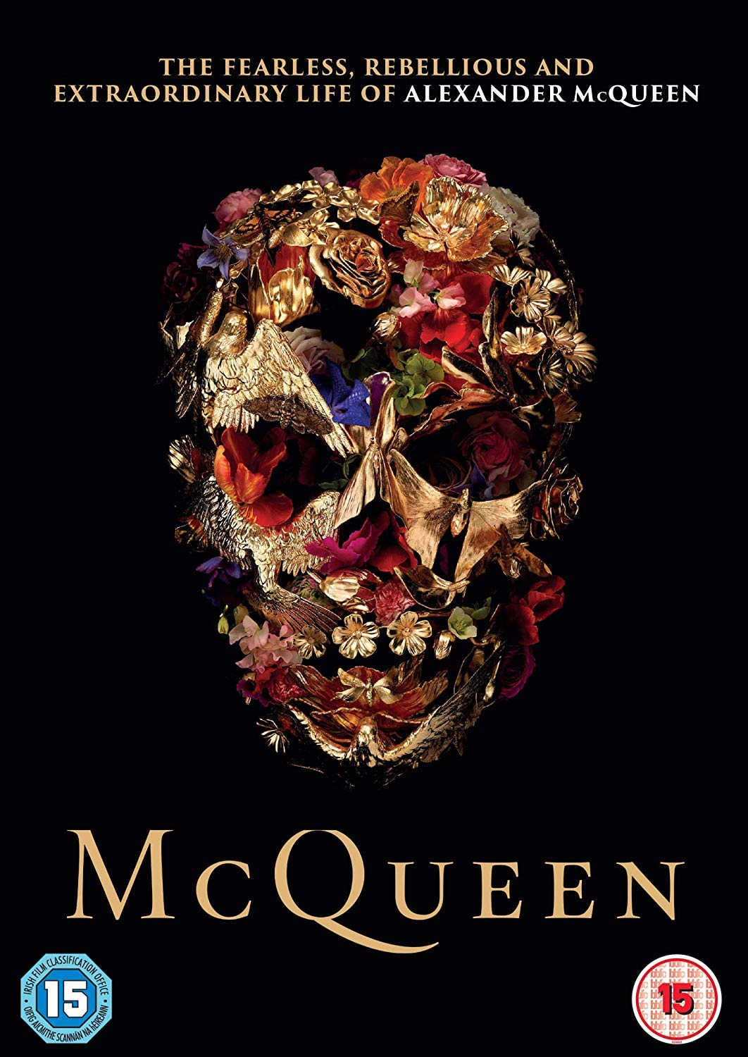 Image result for mcqueen documentary