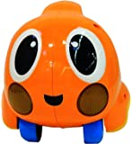 Little Tikes Lil' Ocean Explorers - Push 'n Glow Fish- Orange