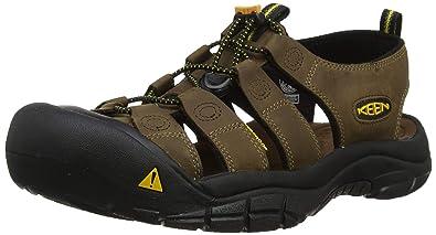 f44103835063 Amazon.com  KEEN Men s Newport Sandal  Shoes