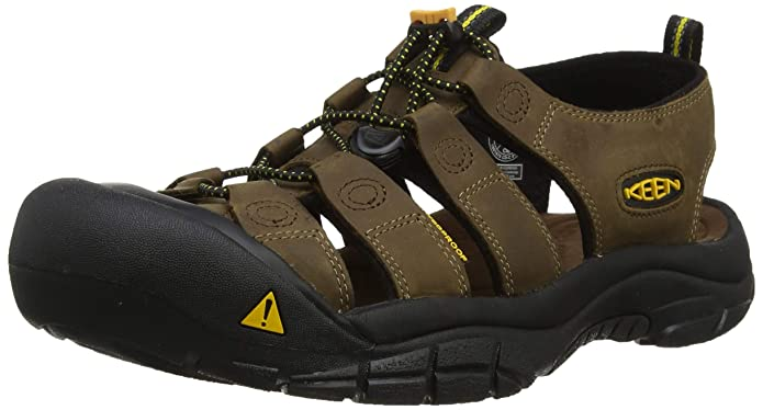 7dea124e0215 Keen Mens NEWPORT Outdoor Sandals  Amazon.co.uk  Shoes   Bags