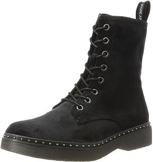 Tamaris Schnürstiefelette Stiefel Damen - 41  Amazon.de  Schuhe ... 9ab6ec251d