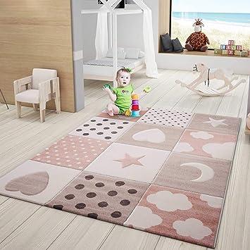 Teppich Kinderzimmer Einhorn NEU