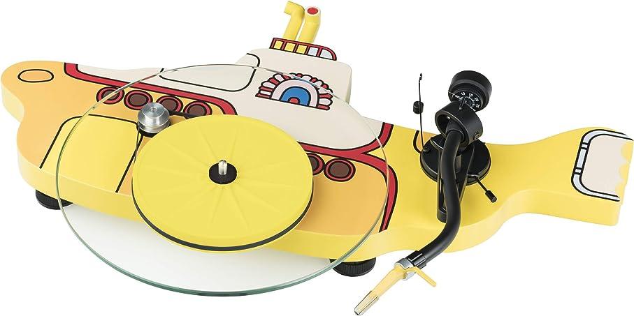 敬な外出床を掃除するION Audio スピーカー内蔵 スーツケース型レコードプレーヤー Vinyl Transport ブルー
