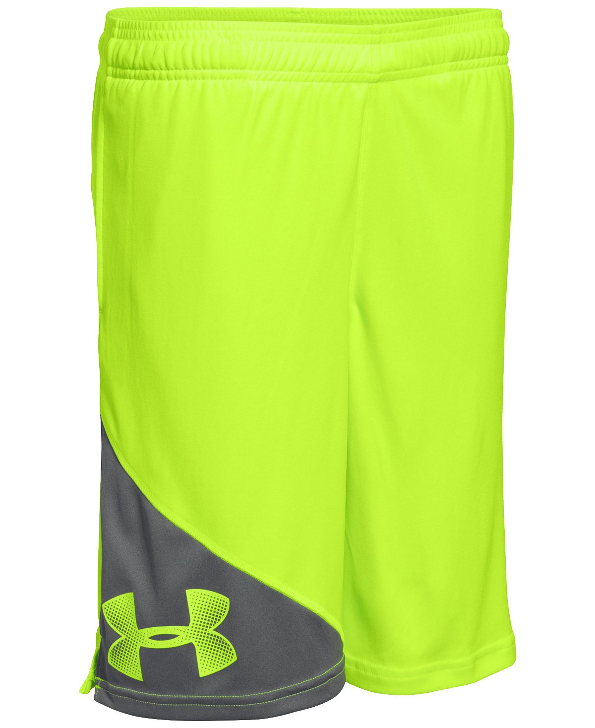 Under Armour UA Tech Prototype YSM FUEL GREEN