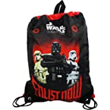 Disney Star Wars Rogue One Sac à dos Grand Sac pour l'ecole Cartable