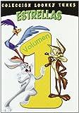 Colección Looney Tunes: Estrellas Volumen 1 [DVD]