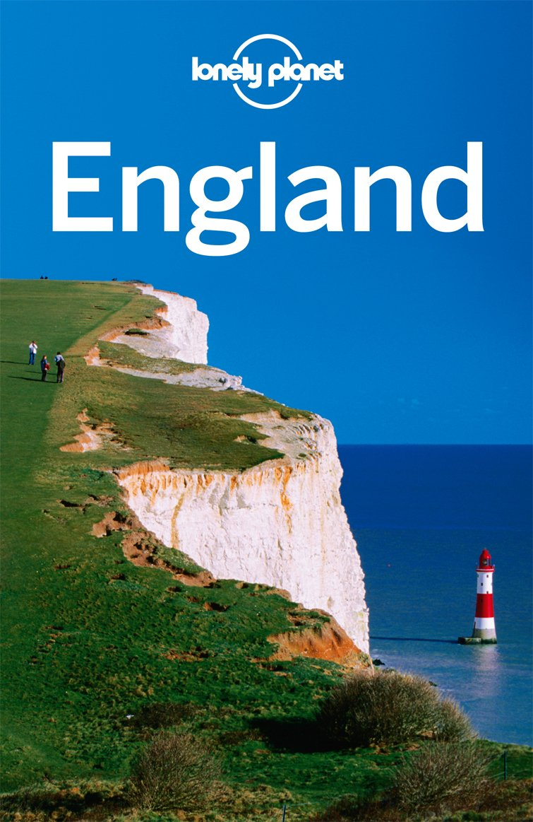 Lonely Planet England Travel Guide product image