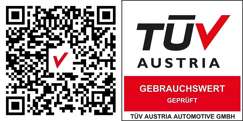 Antirutschmatte Gr/ö/ße L 130 x 120 cm Walser 28057 Kofferraummatte Safeguard universeller Kofferraumschutz universal zuschneidbare Gummimatte