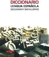 Diccionario LENGUA ESPAÑOLA Secundaria Y