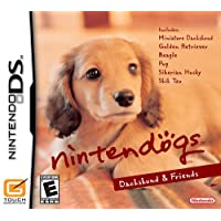 Nintendogs Dachshund & Friends (Renewed)