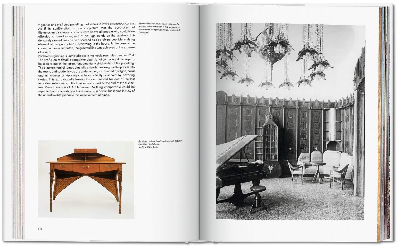 Art Nouveau: JU: Amazon.es: Sembach, Klaus-Jürgen: Libros en idiomas extranjeros