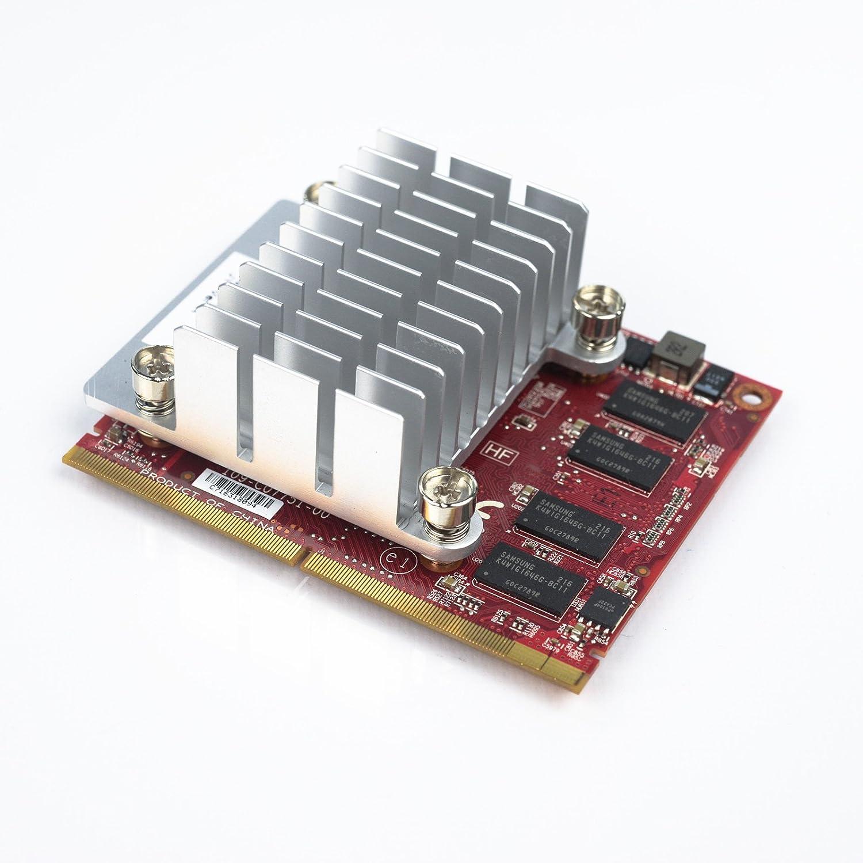 HP –001 ATI Radeon HD5450 M Grafikkarte 512 MB ohne Teller Amazon puter & Zubehör