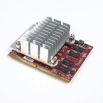 Amazon.com: HP 646812 – 001 ATI Radeon hd5450 m tarjeta ...