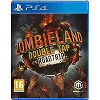 Zombieland Double Tap Roadtrip R2 - PlayStation 4